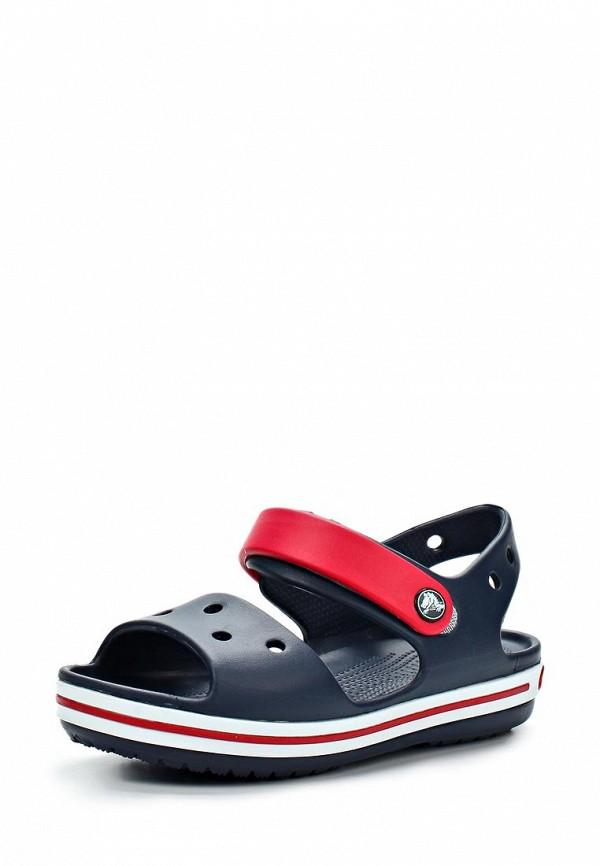 Сандалии для мальчиков Crocs (Крокс) 12856-485