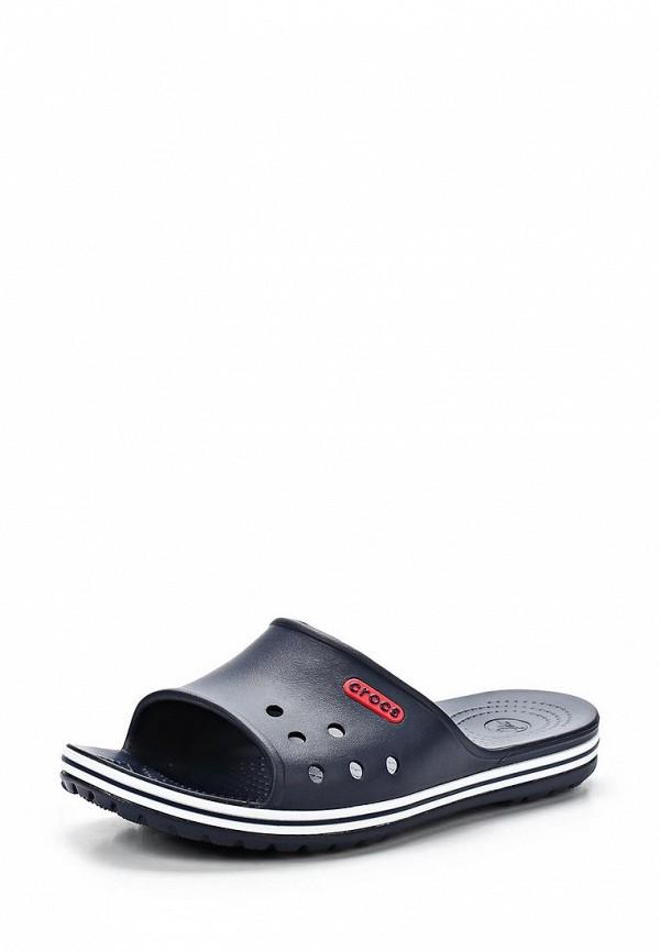 Женские сланцы Crocs (Крокс) 15692-410