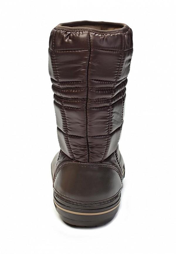 Женские сапоги Crocs (Крокс) 12933-22Y