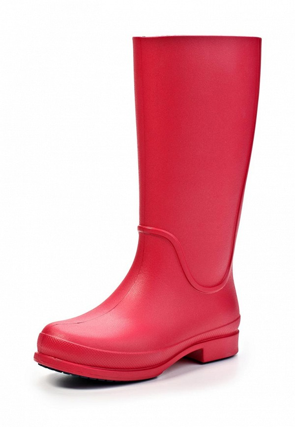 Женские резиновые сапоги Crocs (Крокс) 12476-6C3
