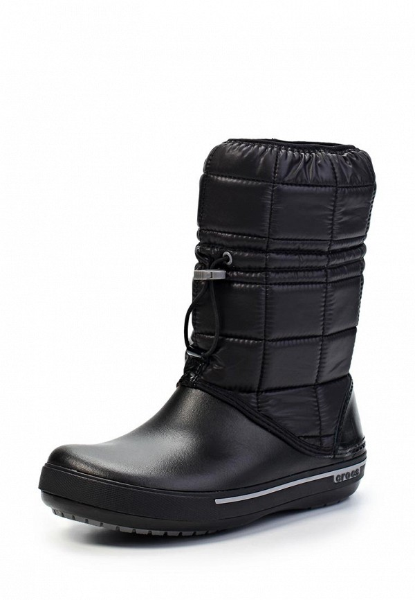Женские дутики Crocs (Крокс) 12933-05M