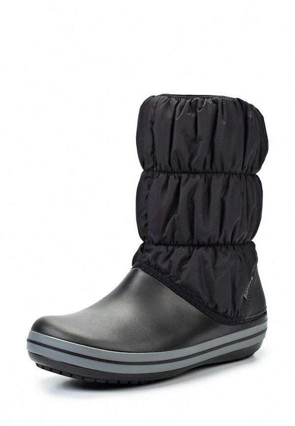 Женские дутики Crocs (Крокс) 14614-070