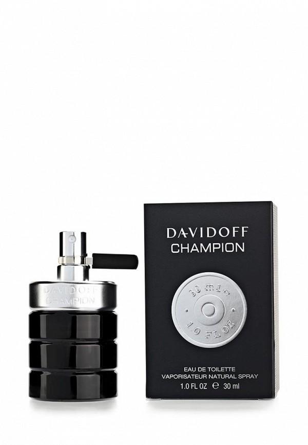 Champion туалетная вода 30 мл спрей Davidoff DA259DMBZ484