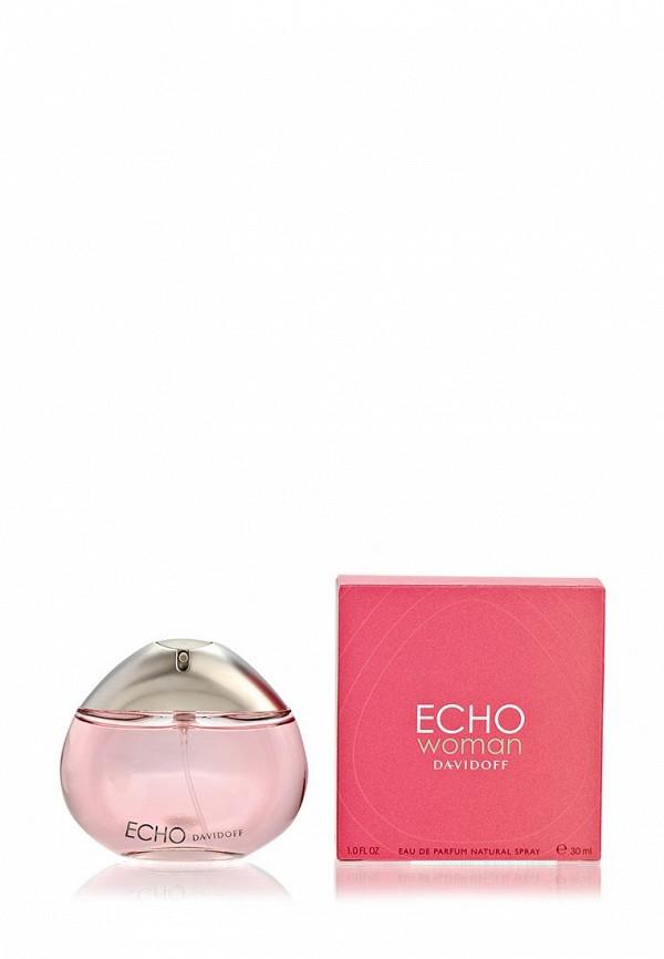 Echo парфюмерная вода 30 мл Davidoff DA259LWFI576