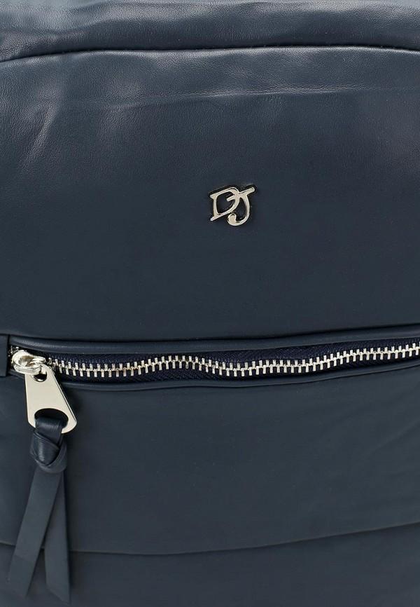 фото Рюкзак женский кожаный David Jones DA919BWCLE97 - картинка [3]