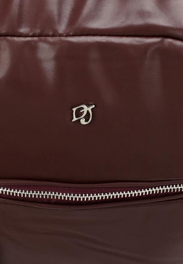 фото Рюкзак женский кожаный David Jones DA919BWCLE98 - картинка [3]