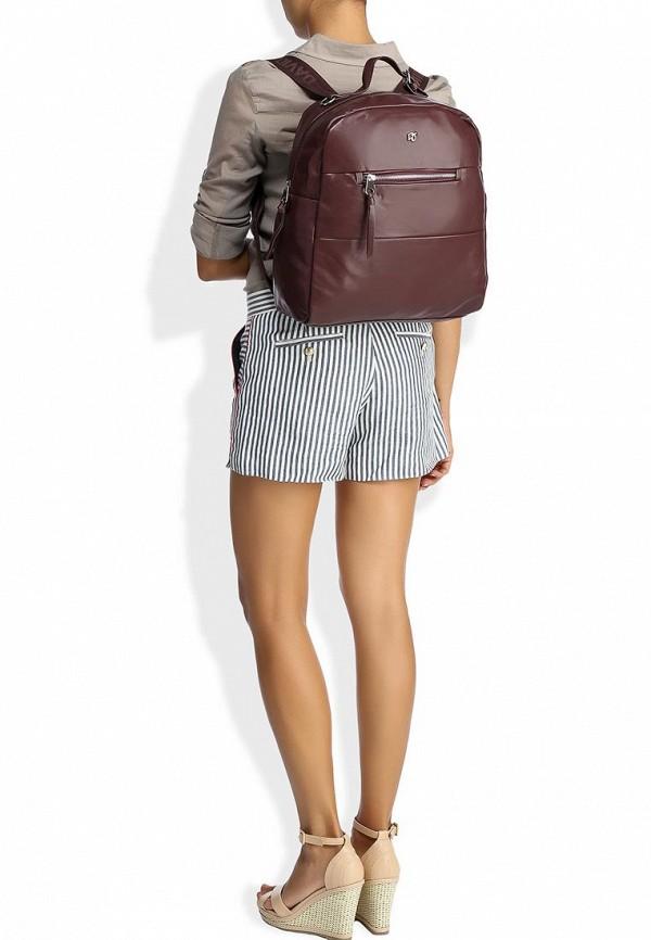 фото Рюкзак женский кожаный David Jones DA919BWCLE98 - картинка [5]