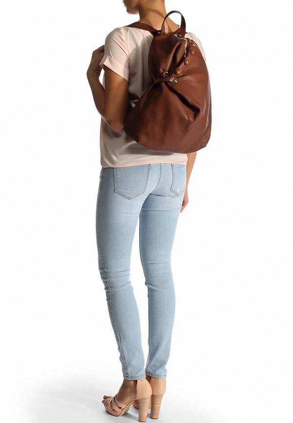 фото Рюкзак женский кожаный David Jones DA919BWCVZ59 - картинка [5]