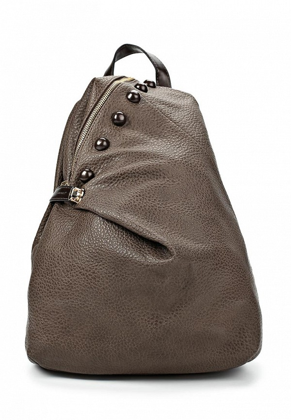 фото Рюкзак женский кожаный David Jones DA919BWCVZ60