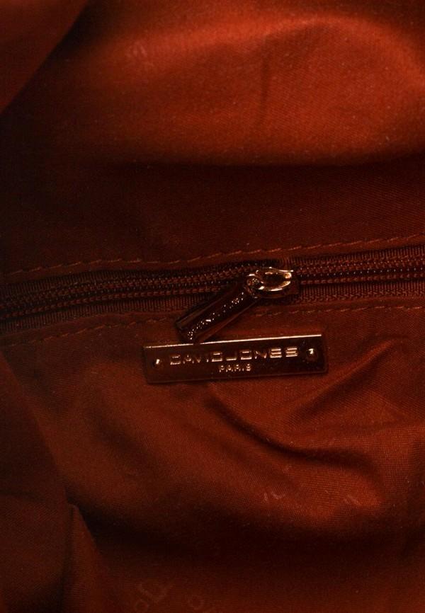 фото Рюкзак женский кожаный David Jones DA919BWCVZ61 - картинка [5]
