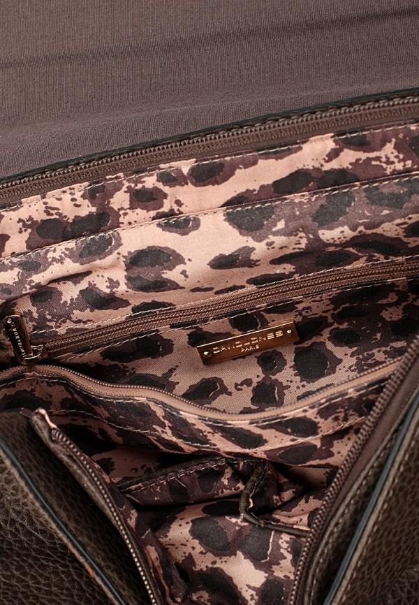 фото Сумка женская David Jones DA919BWCVZ77, иск. кожа - картинка [4]