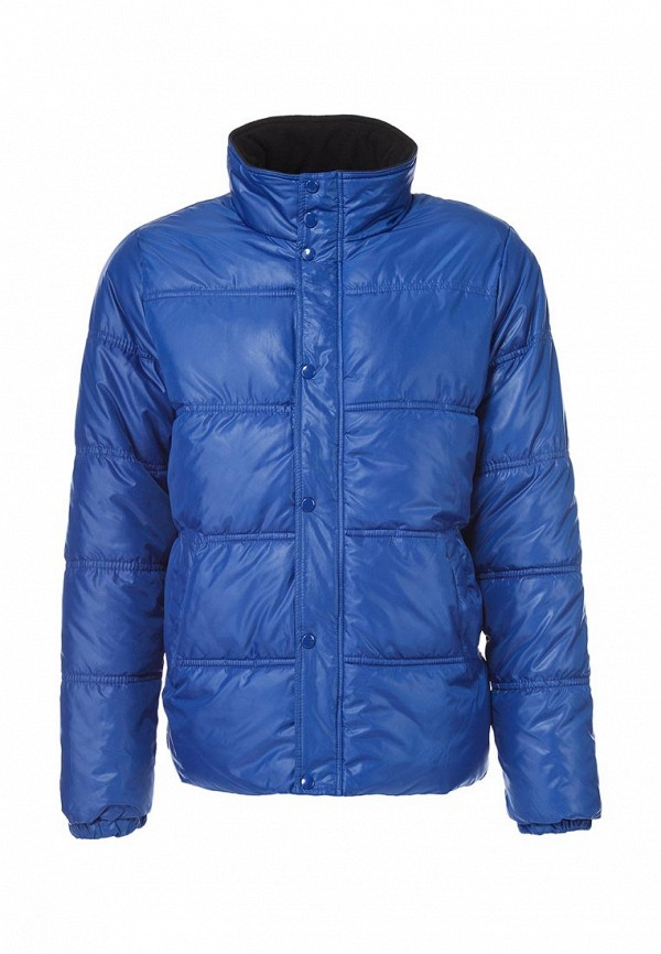Куртка Desam. Цвет: синий
