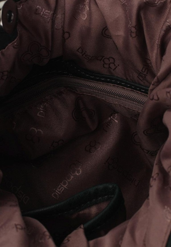 фото Сумка женская Dispacci DI842BWCYF30, кожзам - картинка [5]