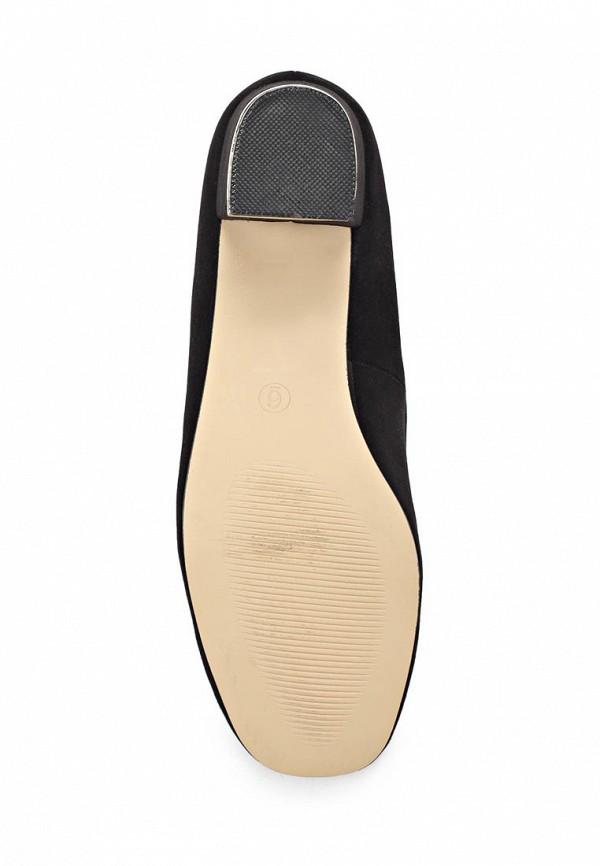 фото Туфли на толстом каблуке Dorothy Perkins DO005AWCIM62, черные