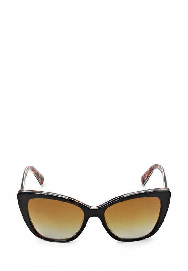 Купить солнцезащитные очки Dolce&Gabbana DO260DWBSY87|интернет-магазин ZontikTvoi.ru
