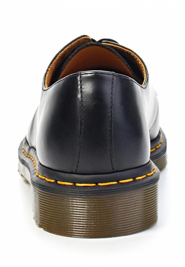 фото Ботинки женские Dr. Martens DR004AUFL814, черные