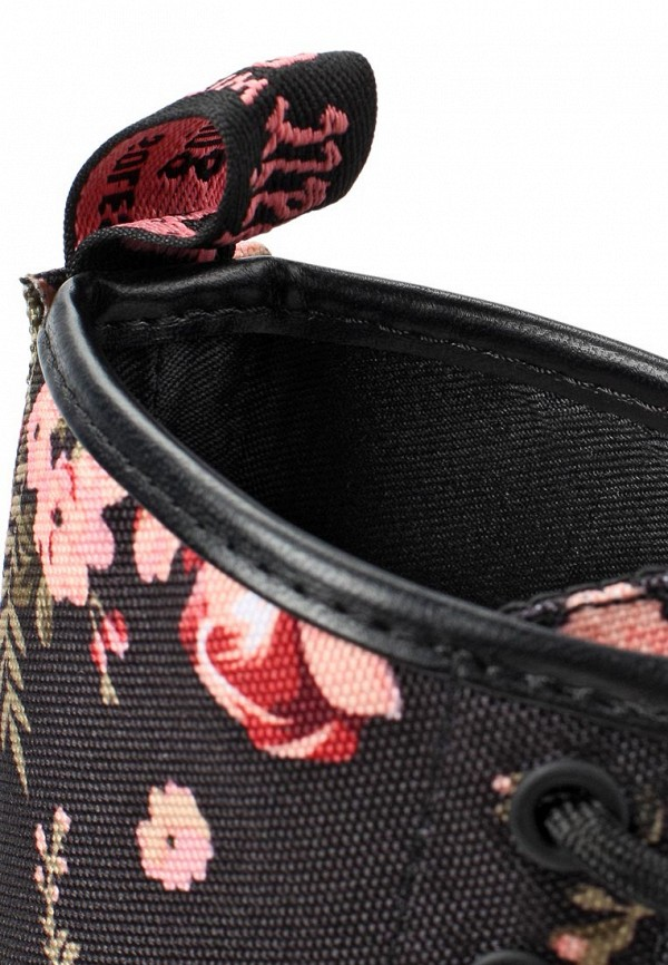 фото Ботинки женские Dr. Martens DR004AUFL831, цветные