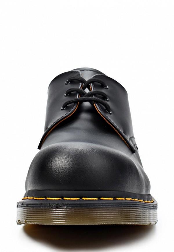 фото Ботинки женские Dr. Martens DR004AUJV667, черные