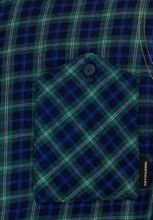Рубашка с длинным рукавом 55DSL 05d2j0: изображение 4