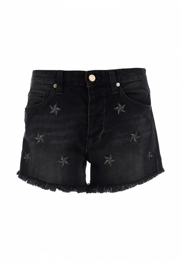 Женские джинсовые шорты 55DSL 05D2IL-55E82: изображение 2