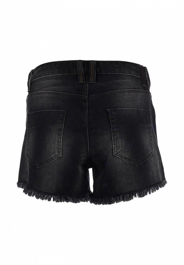 Женские джинсовые шорты 55DSL 05D2IL-55E82: изображение 3