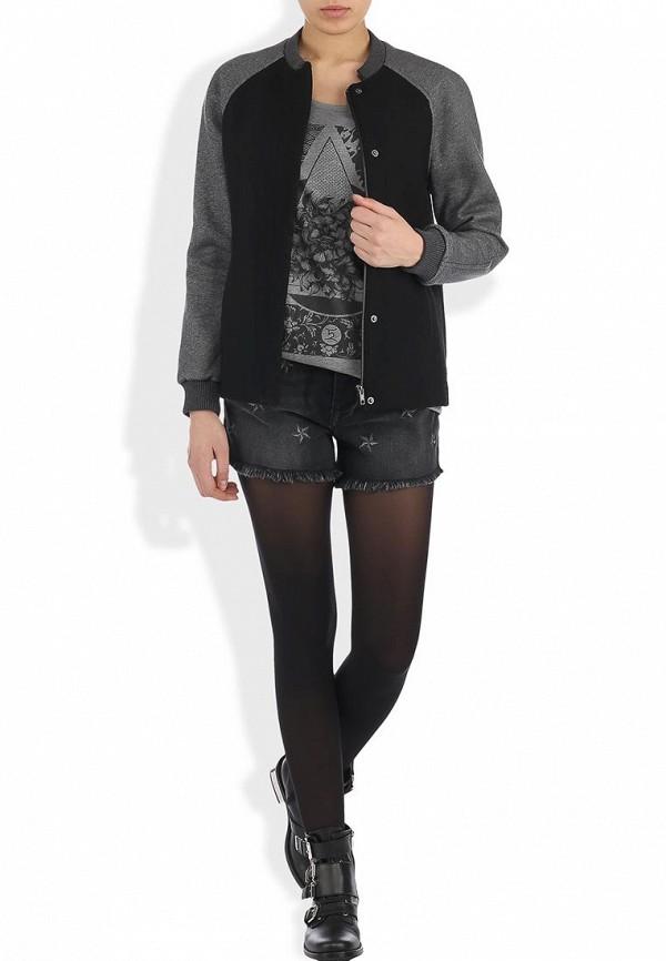 Женские джинсовые шорты 55DSL 05D2IL-55E82: изображение 7