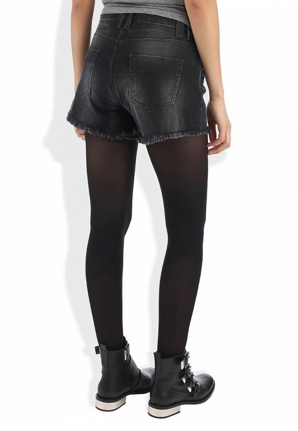 Женские джинсовые шорты 55DSL 05D2IL-55E82: изображение 9