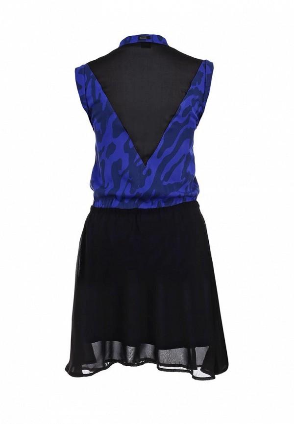 Платье-миди 55DSL 05D2IG-55F27: изображение 3