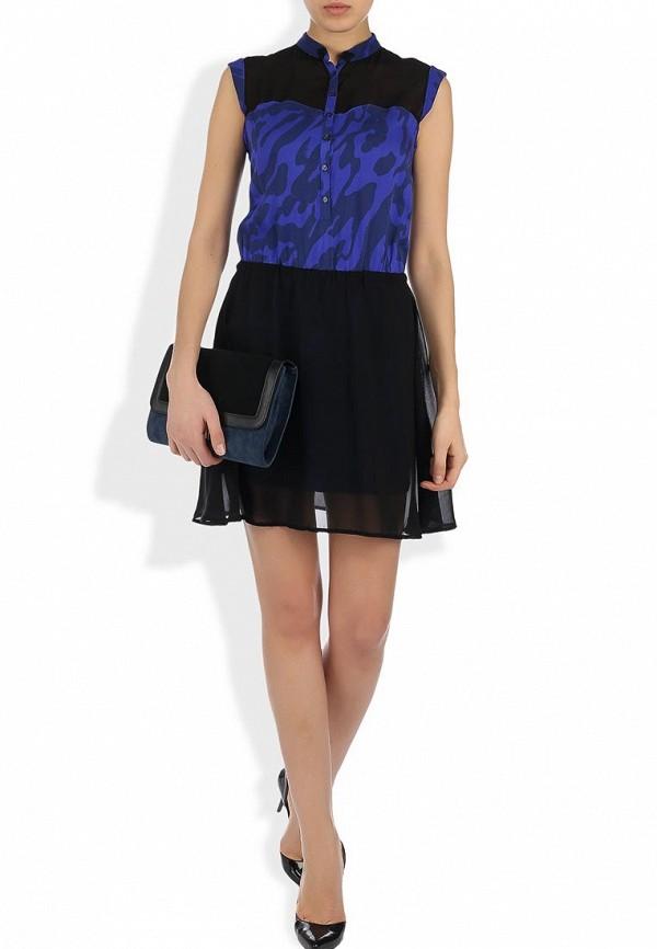 Платье-миди 55DSL 05D2IG-55F27: изображение 7