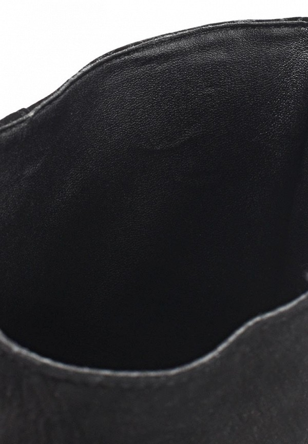 фото Ботильоны на платформе и каблуке Dumond DU593AWKV423, черные