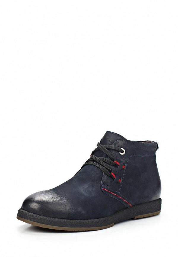 Мужские ботинки El Tempo G69_762-01J_NAVY