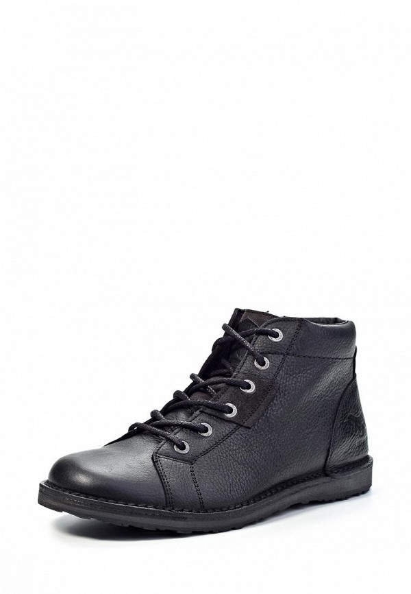 Ботинки Эл 4