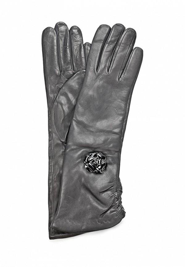 Женские перчатки Eleganzza IS506 D.GREY