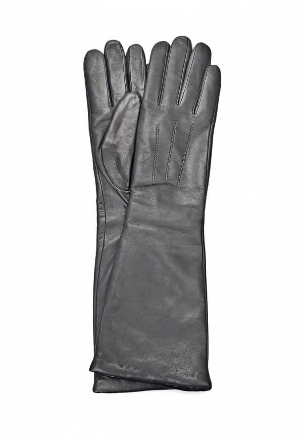 Женские перчатки Eleganzza IS598 D.GREY