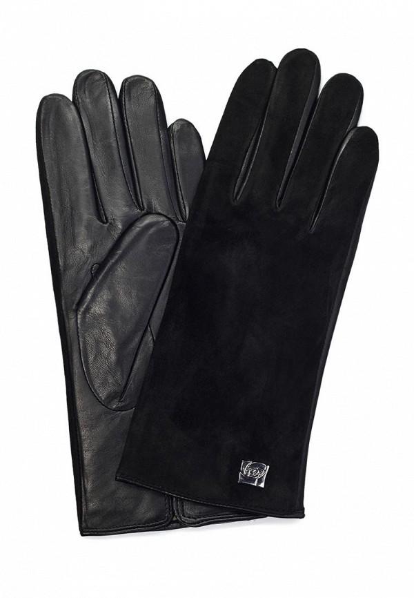 Женские перчатки Eleganzza IS992/black