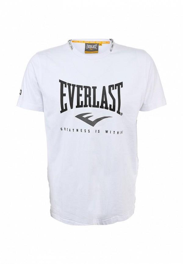 Футболка с надписями Everlast EVR4292
