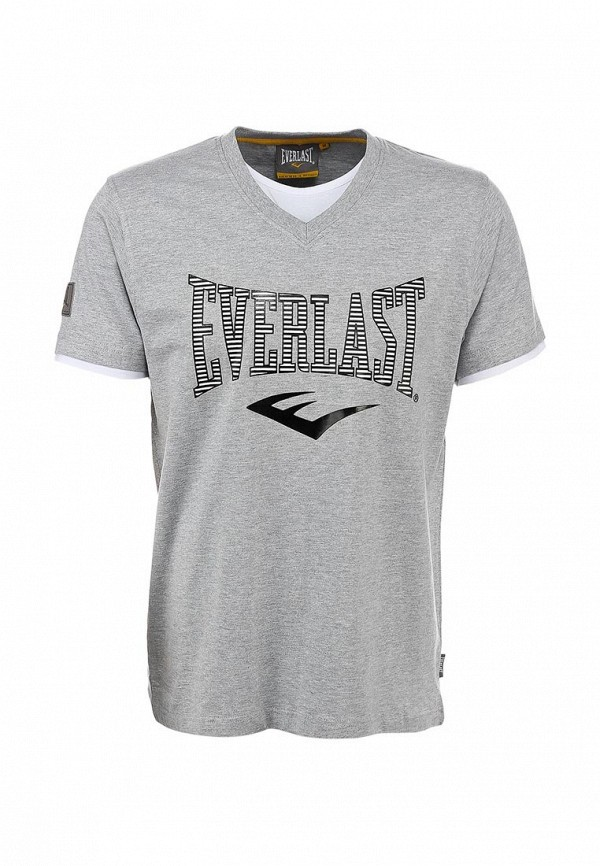 Футболка с надписями Everlast EVR5644