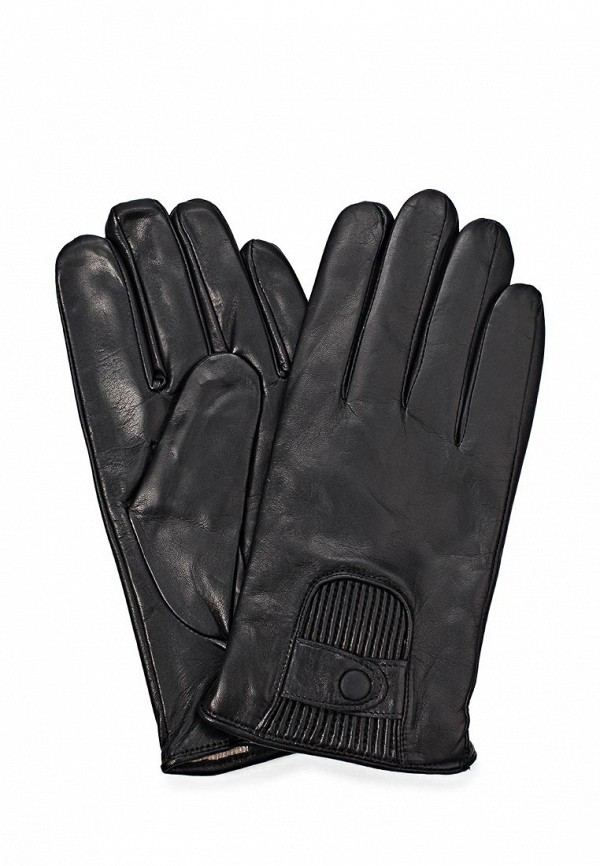 Женские перчатки Fabretti 21.15-1/black