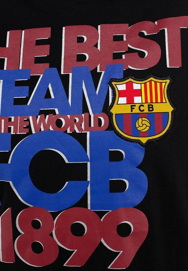 Футболка с надписями Atributika & Club™ 13012: изображение 4