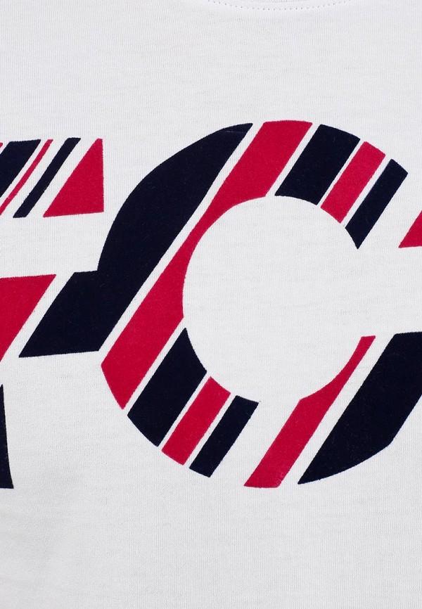 Футболка с надписями Atributika & Club™ 13014: изображение 4