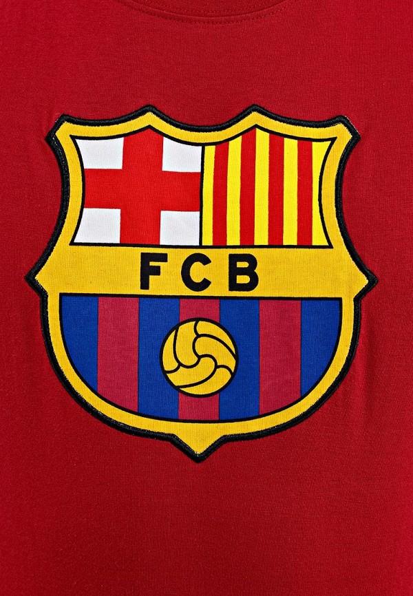 Футболка с коротким рукавом Atributika & Club™ 130170: изображение 4