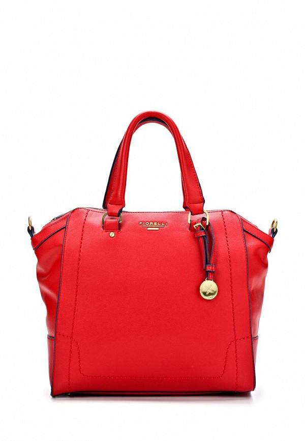 00ca930f4667 Fiorelli - всемирно известные сумки, кошельки и аксессуары Сумка Fiorelli  обзор
