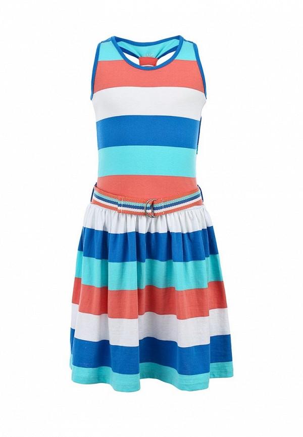 Повседневное платье 5.10.15 3K2611: изображение 3