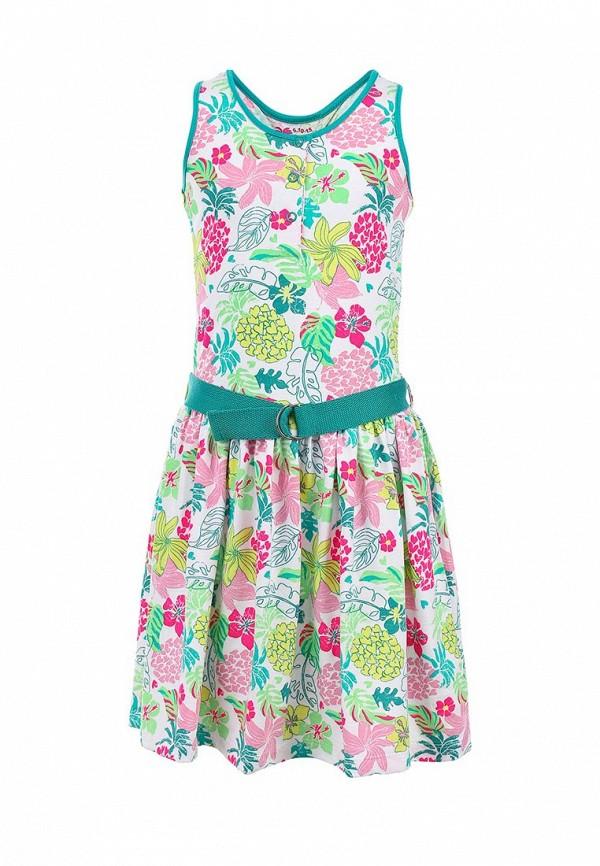 Повседневное платье 5.10.15 3K2622: изображение 3