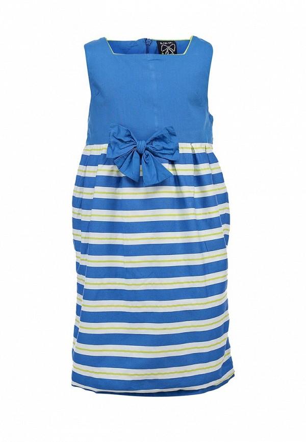 Повседневное платье 5.10.15 4K2407: изображение 2