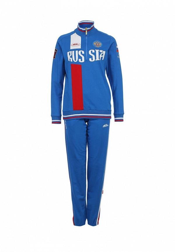 Спортивный костюм Forward W04331G