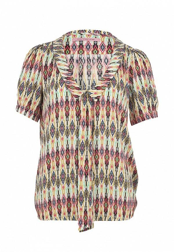 Блуза Fornarina BER4373C89365