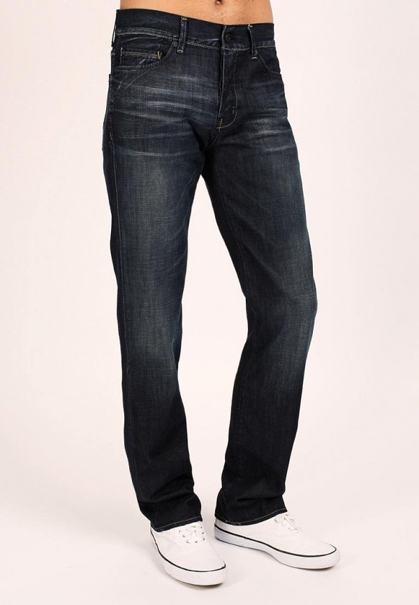 Мужские джинсы 7 For All Mankind M-AT519 MJ -38: изображение 1