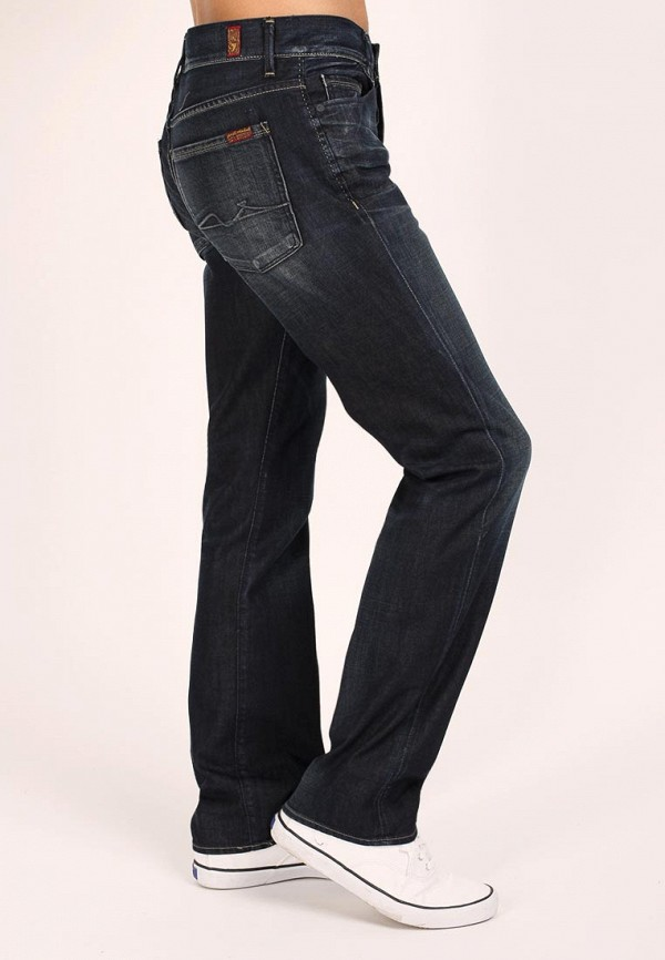 Мужские джинсы 7 For All Mankind M-AT519 MJ -38: изображение 2