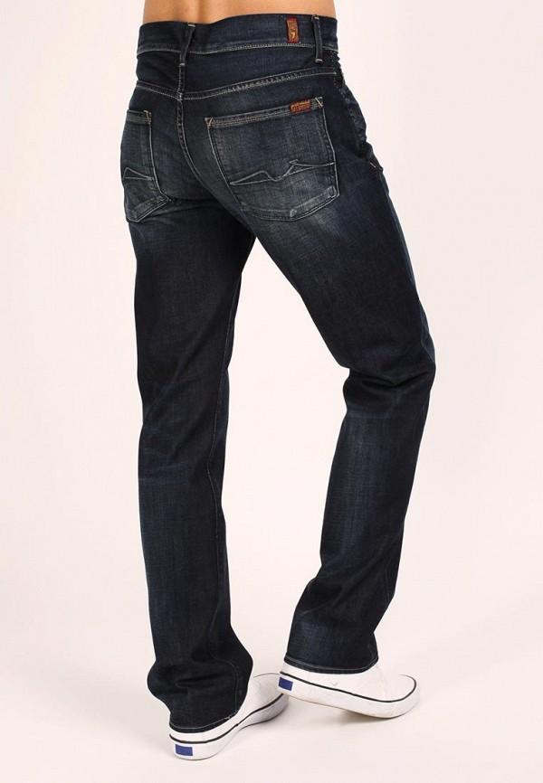 Мужские джинсы 7 For All Mankind M-AT519 MJ -38: изображение 3
